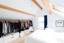 Installation chambre