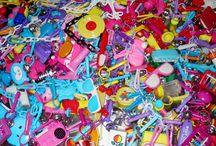 Childhood Memories / by Sara-Margaret Cates