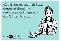 Scrapbooking Quotes
