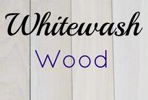 Meszelés - whitewash