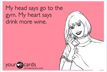 For the love of Wine! / by Angela Ashworth
