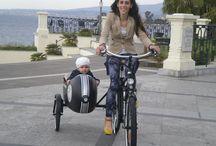 Vélo Bébé Calza