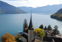 Switzerland - Places worth seeing