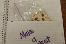 Homeschool - Interactive Notebooks