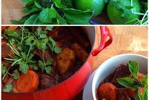 Cooking with Grass-fed and Pasture-raised Meats / by Nourished Kitchen