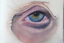 Personal Artwork