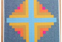 Quilts: Simply Mod