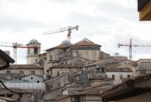 L'Aquila 8 years after heart earthquake / What we can do now.....