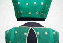 blouse n dress designs
