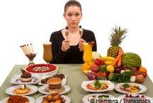 Healthy weighty food