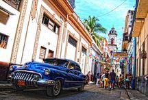 Cuba / Cuba un paese tra musica e tradizione.