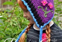 Crochet Awesomeness