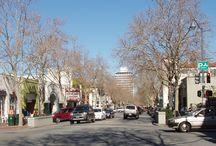 San Francisco Bay Peninsula, San Mateo & Santa Clara Communities / by Family Tree Mediation