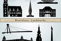 Mesto-outline