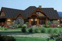 ranch house ideas