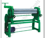 Shearing Machines / Cutting or shearing metal sheets is one of the most common fabricating process. The shearing machine has the ability to cut flat metal sheets in a straight line and is flexible in making relatively small cuts. This is possible because the blades of the shearing machine can be mounted in a certain angle that reduces the force required.