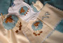 detalles bebé patchwork