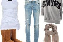 Clothing :D