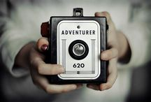 Vintage Cameras / I Love Vintage Cameras | Vintage Cameras | Classic Cameras | Vintage Cameras Decor | http://mylifefromhome.com/