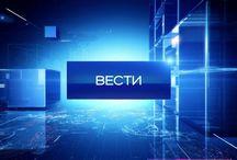 TV Graphics / Broadcast TV Idents