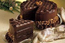 Torty a koláče