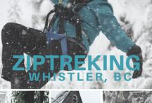 Whistler, BC, Canada / Looking for activities in Whistler, BC, Canada! Check out some of our top Family Adventures and things to do in Whistler!  / by Adventure Awaits