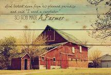 Farming forever ♥️
