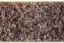 Jackson Pollock(1912-56)