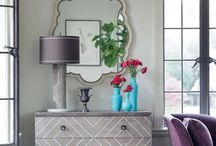 Gabby StyleMaker: Decor Gold Designs