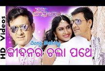 Jibanara Chala Pathe || Tamaku Dekhila Pare || Odia Movie…