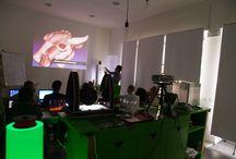 3DiTALY Academy - Store Milano