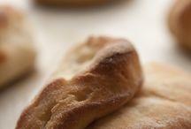 Bread (gluten free) / by Kyria Baker
