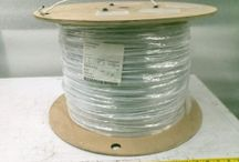 """Wire & Cable for sale at BMI Surplus, Inc. / Make BMI Surplus your #1 source for all your used and new Wire Cable Equipment. BMI offers a very large """"ready to ship"""" inventory of discounted surplus wire and cable for sale!"""