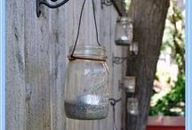 Inviting Backyard / by Kari Pins