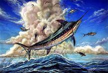 pecescazadores
