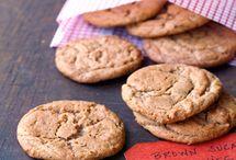 Cookies / by Mona Duncan