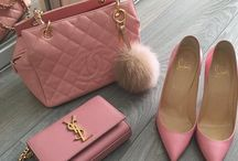 Fab / For all the luxurious pink needs~