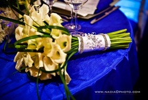 Accessorizing your bouquet