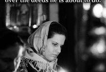 Facing East: Orthodox Christianity