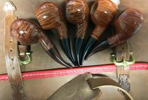 Pipe ≠ Ago Hand Made in Italy Lifetime Guarantee / Pipe ≠ Ago Hand Made in Italy Lifetime Guarantee Italian briar,smooth finish, methacrylate stem, hand-made pouch of genuine leather, available 180 euros (including sending fees in every EU and US country) Payment with PayPal -10% (162 euros)