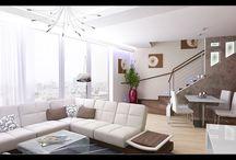 hezký zařízené byty