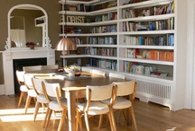 Dining Room / by Bethan Johnston