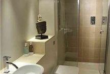 Mini fürdőszoba