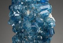 Minerals, Stones, Gems