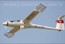 Aircraft Glider