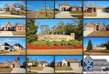 Mallard Crossing Baton Rouge LA 70817 / Home Designs in Mallard Crossing Subdivision Baton Rouge LA 70817