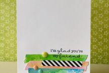 Card inspiration