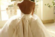 THE DREAM OF A WEDDING DRESS
