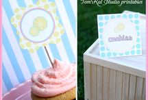 baby shower / by Melissa Longoria