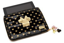Disney Purses and Accessories / Carry Pixie Dust with you... / by Karen Lewis